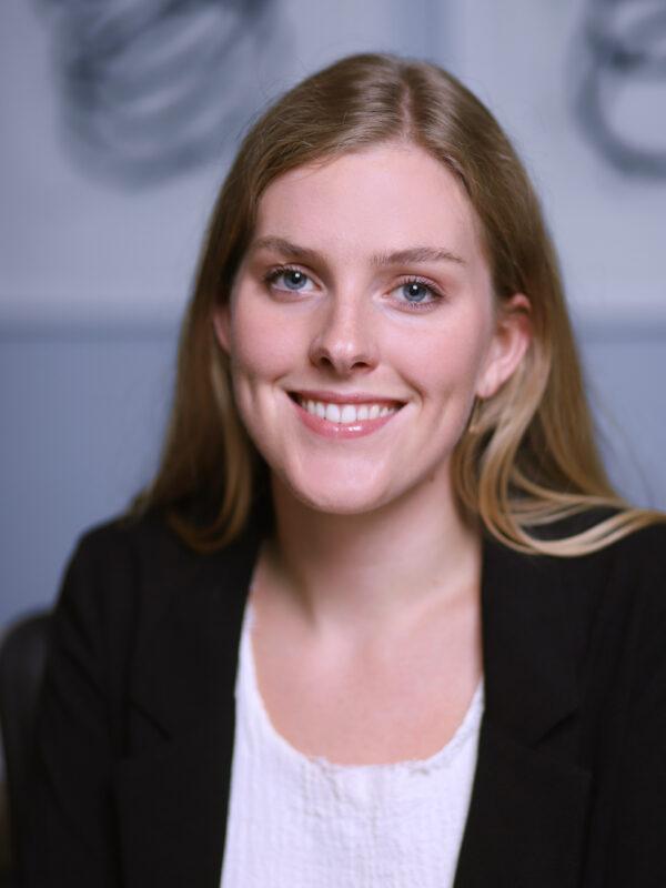 Claire Stobb<br /> Legal Assistant